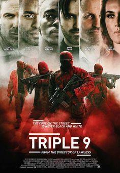 Triple 9 2016 1080p Triple Nine