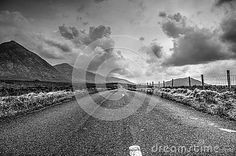 Road To The West - Download From Over 36 Million High Quality Stock Photos, Images, Vectors. Sign up for FREE today. Image: 59644054