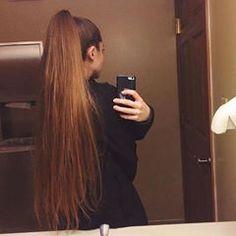 Long ponytail by @ttffnnyy 😍😍 LEAVE A LIKE❤ #hairmodel #longhair #freepromo #hairgoals #hairstyles #hairstyle #newhair #haircolor #haircolour #hairdo #haircut #hairfeed #hairstylist #longhairgirl #ponytail #longhairmodel #longhairvideo #hairvideo #likespam #yeshair #yesgirls #longhairstyles #longhairdontcare #ootd #longhairsociety #hairfeed #longhairgoals