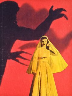 Goodbye, and see you on a dark night. Vintage Horror, Poses, Jolie Photo, Pulp Art, Grafik Design, Horror Art, Looks Cool, Godzilla, Art Inspo