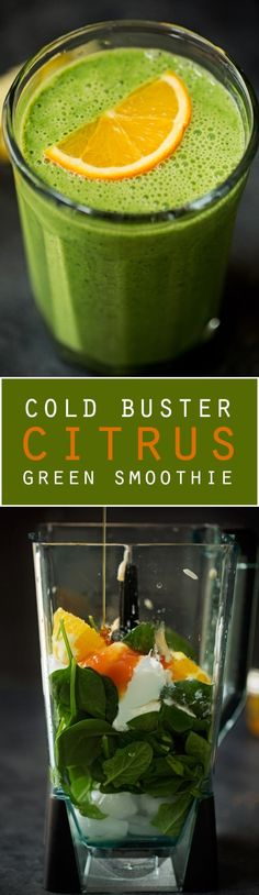 Cold-Buster Citrus G