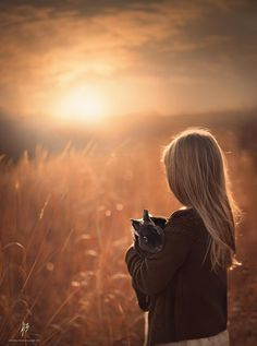 """""""Easter Road"""" ~ Photography by Jake Olson Studios on I'd love to take a pic like this! Foto Portrait, Portrait Photography, Road Photography, Backlight Photography, Fields Of Gold, Foto Art, Belle Photo, Senior Pictures, Children Photography"""