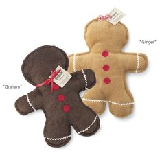 Ginger and Graham Toys - Dog Beds, Dog Harnesses and Collars, Dog Clothes and Gifts for Dog Lovers | In The Company Of Dogs