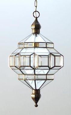 Granada Lantern mediterranean pendant lighting
