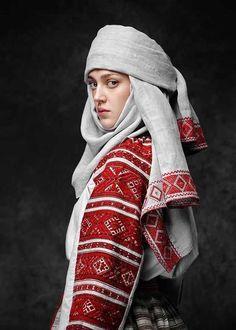 Ukraine , ♥ , from Iryna Folk Fashion, Ethnic Fashion, Womens Fashion, Ukraine, Traditional Fashion, Traditional Dresses, Costume Ethnique, Ethno Style, Costumes Around The World
