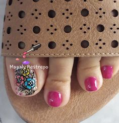 Manicure, Kiss, Hair Beauty, Mary, Videos, Finger Nails, Toenails Painted, Pretty Toe Nails, Cute Dresses