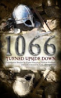 1066 Turned Upside Down: The first review. Five Stars!!!!!
