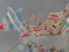 Cath Kidston cupcake Flags