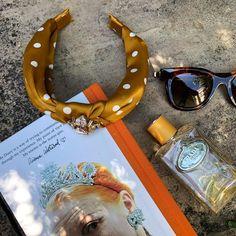 Lomita Headband with Swarovski Crystals sewn on by hand Summer Mood & Essentials Headbands, Swarovski Crystals, Essentials, Mood, Jewellery, Sewing, Summer, Head Bands, Jewels