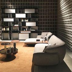 Beam Sofa by @patricia_urquiola for Cassina