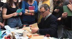 Workshop Legatoria 2013 Parte Seconda ABA Roma