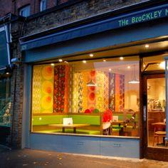 121 Best Brockley images in 2014 | All things, Roads, East