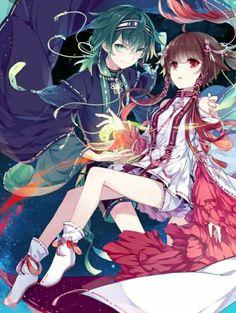 Lolis Anime, Anime Couples Manga, Chica Anime Manga, Cute Anime Couples, Anime Chibi, Gintama, Anime Best Friends, Anime Love Couple, Image Manga