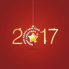 Happy New Year 2017 Christmas ball star red vector - https://www.welovesolo.com/happy-new-year-2017-christmas-ball-star-red-vector/?utm_source=PN&utm_medium=welovesolo59%40gmail.com&utm_campaign=SNAP%2Bfrom%2BWeLoveSoLo