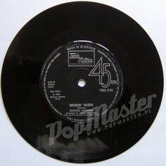 Michael Jackson  Rockin' Robin TMG 816 A-1/B-1