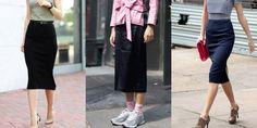 Юбка-карандаш Midi Skirt, Capri Pants, Fashion Outfits, Casual, Skirts, Clothes, Capri Trousers, Tall Clothing, Clothing Apparel