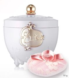 ETUDE HOUSE Etoinette Crystal Powder by Kpop shop KstarGoods.com   $26 Free shipping★ Link : click to image! :)
