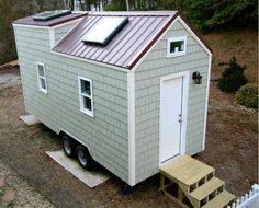 Tiny House Storage Tricks - Small Space Organizing - Good Housekeeping