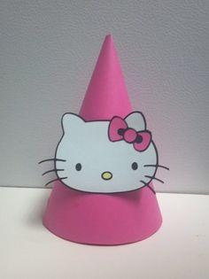 Hello Kitty Birthday Party Supplies