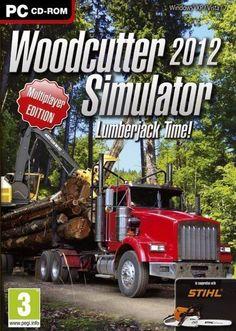 Woodcutter Simulator 2012 - Lumberjack Time (PC)