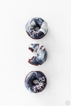 Marbled Galaxy Donuts-4