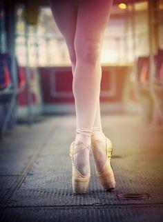 Love ballet...Such beauty.