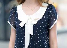 e35a16ca1 blusa importada moda casual mujer - en stock avybella Blusas Importadas