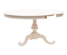 """Stół rozkładany """"Jeanne"""", Ø 120, wys. 80 cm"""