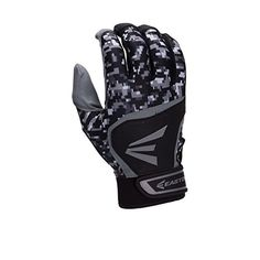 Smooth premium sheepskin offers soft leather with excellent grip and comfort. Zonal Flex on every knuckle and joint is paired with stretch mes. Baseball Equipment, Sports Equipment, Smooth Leather, Real Leather, Best Gloves, Tactical Gloves, Batting Gloves, Black Gloves, Injury Prevention