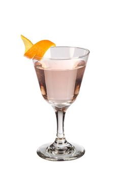 to make a tuxedo affumicato use del maguey vida mezcal, lillet blanc, luxardo maraschino liqueur, peychaud's bitters and garnish with orange zest twist and a mist