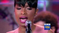 Jennifer Hudson, Cynthia Erivo - The Color Purple - Good Morning America...