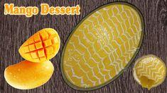 Mango Dessert Recipe with Biscuits   Chaunsa Mango Trifle Delight Mango Dessert Recipes, Desserts, Indian Dishes, Biscuit Recipe, Trifle, Delish, Biscuits, Fruit, Food