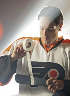 Philadelphia Flyers C Danny Briere