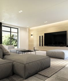 Stoyanka house - Интерьер - Projects - archiplastica  #interior #archiplastica