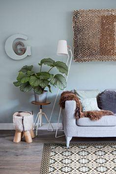 sol vinyle et pvc pour toute la maison - Tapis Deco