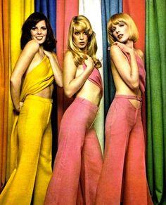 L'Officiel Spring/Summer 1973