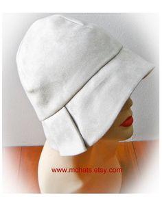 Cloche pattern - sewing hat pattern - flapper hat - 1920s hat pattern for sale