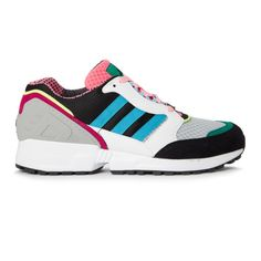 a27af80484a Adidas Equipment Running Cushion D67571 Sneakers — Sale at CrookedTongues.com  Casual Trainers