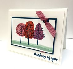 Thinking of You Totally by lbirus - Cards and Paper Crafts at Splitcoaststampers