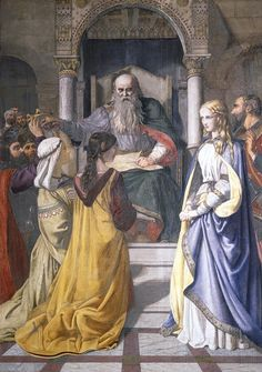 King Lear Disinherits Cordelia Unknown