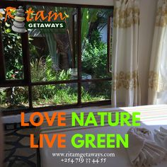 Our aim is to make the line between our accommodation spaces and nature as thin as we possibly can. Self Catering Cottages, Color Collage, Floor Space, White Bedding, One Bedroom, Bed And Breakfast, Drinking Water, Great Places, Rustic Decor