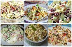 6 рецептов с пекинской капустой   Наша кухня - рецепты на любой вкус!