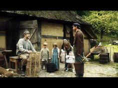Vom Fischer und seiner Frau (Märchenfilme Ganzer Film Deutsch)