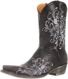 Old Gringo Women's Rania Western Boot,Black,5 B US Old Gringo,http://www.amazon.com/dp/B007P5QOE4/ref=cm_sw_r_pi_dp_nifIrb8E8D1F4FA8