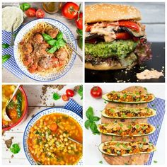 Are you looking for healthy, delicious, and vegan recipes? Check out these 10 quick veggie meals that are ready to eat in no time!
