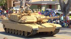 Torrance CitiCABLE - US Armed Forces Day Parade 2016 : Military Assets S...