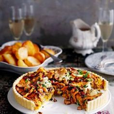 15 tasty recipes for Thanksgiving