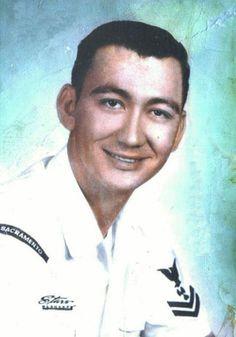 Virtual Vietnam Veterans Wall of Faces   WALTER R WINTERS   NAVY