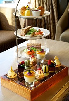 Afternoon Tea                                                                                                                                                                                 More