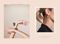 Modern and feminine web design for a jewellery brand. Web Design, Layout Design, Print Design, Webdesign Inspiration, Layout Inspiration, Graphic Design Inspiration, Fashion Inspiration, Editorial Layout, Editorial Design